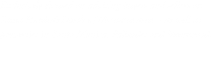 Exclusively focused on advising buyers and sellers on Santa Mon