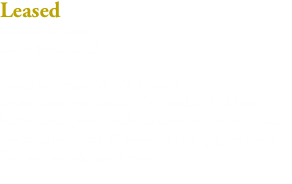 Leased 602 Euclid Street Santa Monica, CA  Listed for Lease: $8