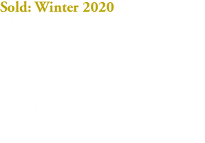 Sold: Winter 2020 415 21st Place Santa Monica, CA  Listing Pric